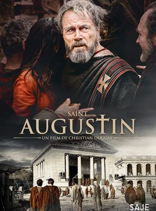 Bande-annonce Saint-Augustin