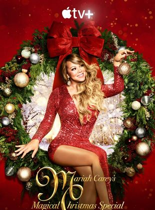 Mariah Carey's Magical Christmas Special streaming