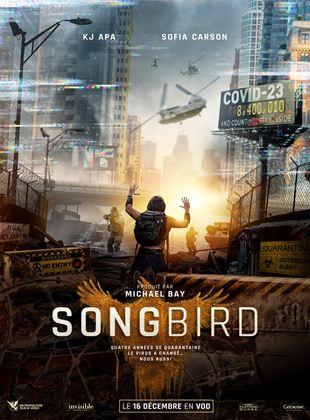 Songbird - film 2021 - AlloCiné
