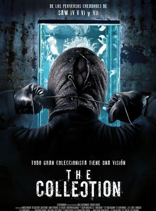 Bande-annonce The Collection