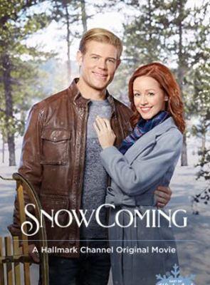 Première neige, premier amour