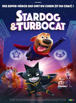 StarDog et TurboCat streaming