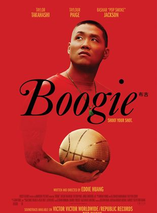 Bande-annonce Boogie