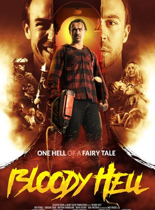 Bande-annonce Bloody Hell