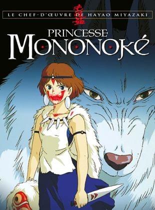 Bande-annonce Princesse Mononoké