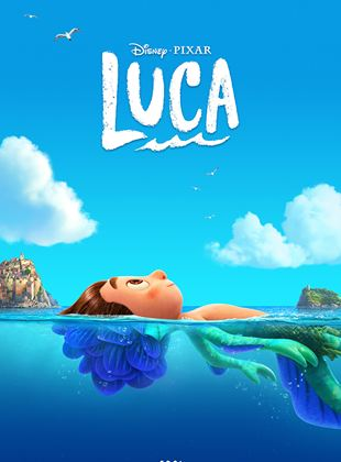 Bande-annonce Luca