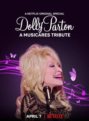 Dolly Parton : Le Concert-Hommage MusiCares