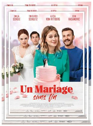 Bande-annonce Un Mariage sans fin