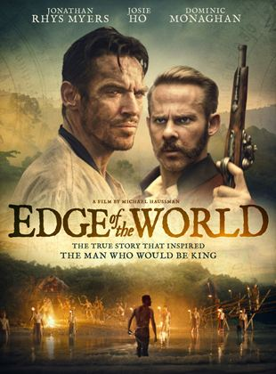 Bande-annonce Edge of the World