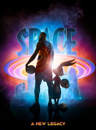 Space Jam - Nouvelle ère streaming vf
