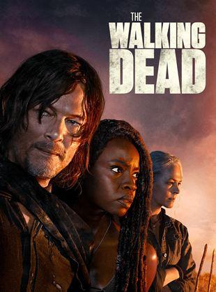 The Walking Dead VOD