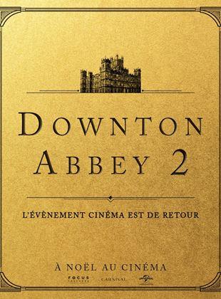 Bande-annonce Downton Abbey: A New Era