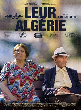 Bande-annonce Leur Algérie