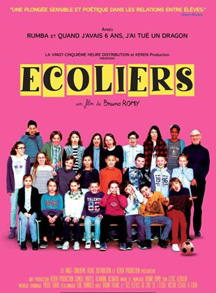 Ecoliers streaming