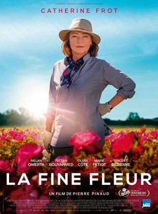 La Fine fleur streaming