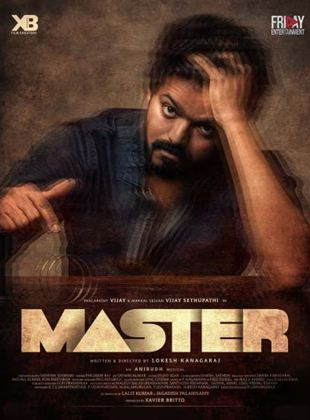Master streaming