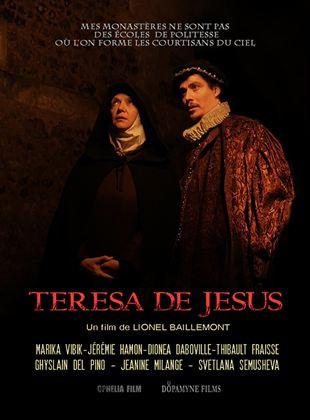 Bande-annonce Teresa de Jesus