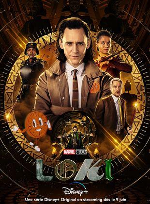 Loki Saison 1 Episode 6 VF