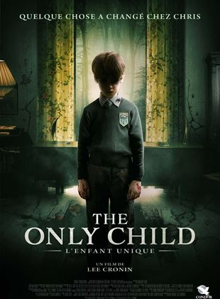 Bande-annonce The Only Child