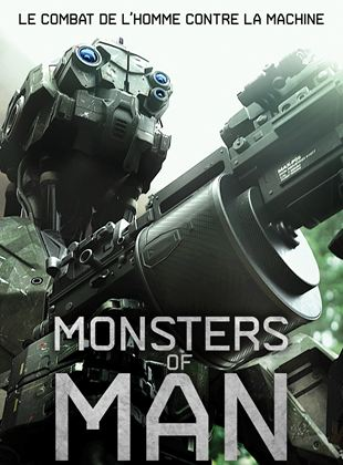 Bande-annonce Monsters Of Man