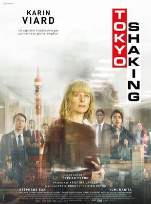 Tokyo Shaking streaming