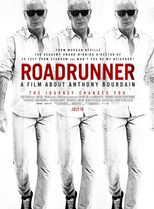 Bande-annonce Roadrunner: A Film About Anthony Bourdain