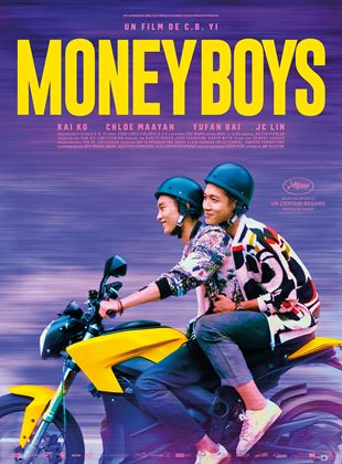 Bande-annonce Moneyboys
