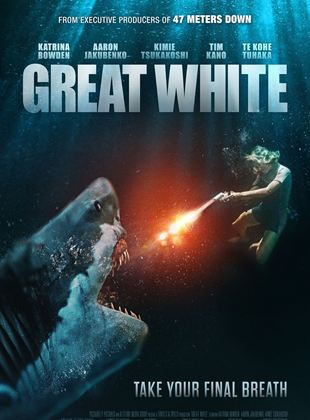 Bande-annonce Great White