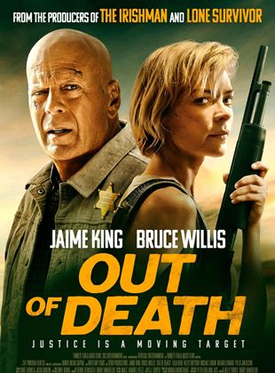 Bande-annonce Out Of Death