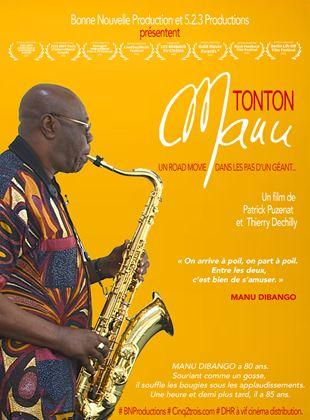 Tonton Manu streaming