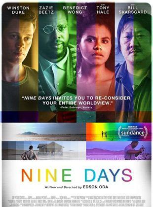 Bande-annonce Nine Days