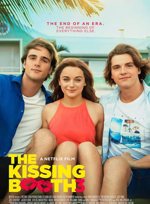 Bande-annonce The Kissing Booth 3