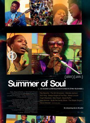 Bande-annonce Summer of Soul