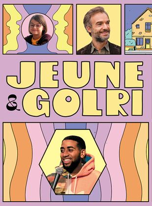 Jeune & Golri