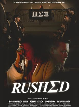 Bande-annonce Rushed