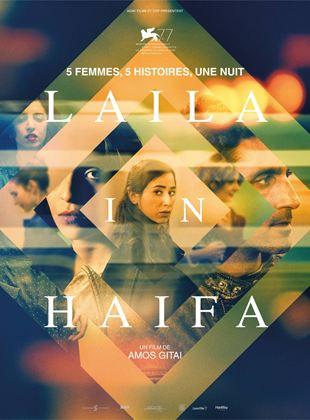 Laila in Haifa streaming