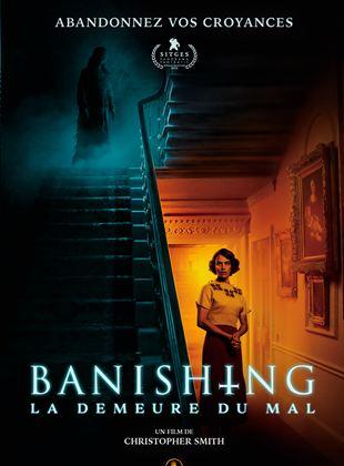 Bande-annonce Banishing : La demeure du mal