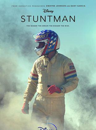 Bande-annonce Stuntman