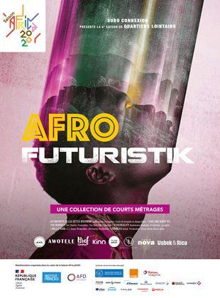 Bande-annonce Afrofuturistik