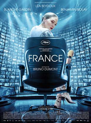 Bande-annonce France