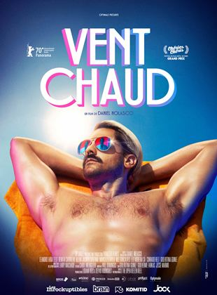 Vent chaud streaming