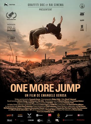 One More Jump streaming