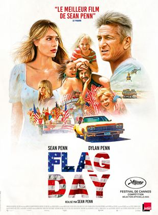 Flag Day streaming