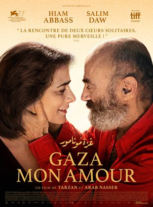 Gaza Mon Amour streaming gratuit