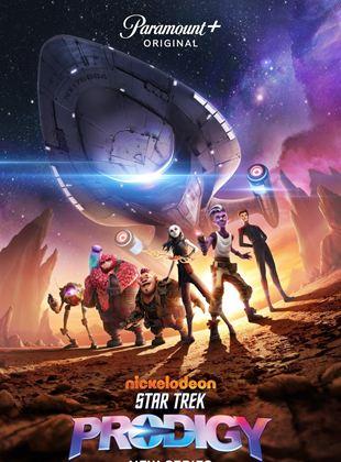 Star Trek : Prodigy