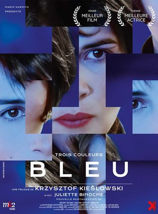 Trois couleurs – Bleu streaming