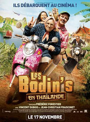 Bande-annonce Les Bodin's en Thaïlande