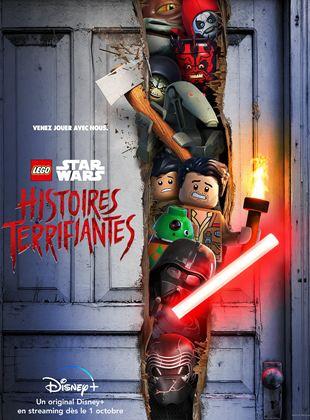 Bande-annonce LEGO Star Wars : Histoires Terrifiantes