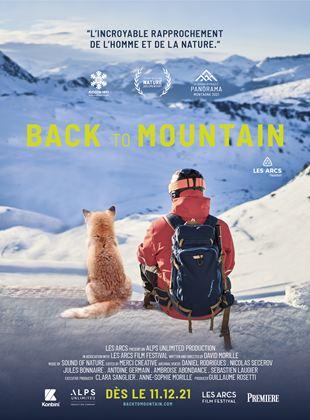 Back to Mountain