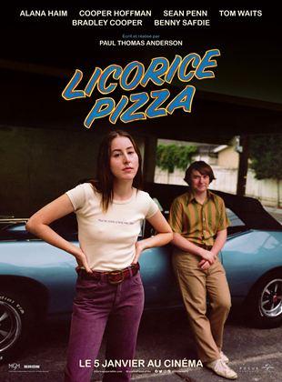 Bande-annonce Licorice Pizza
